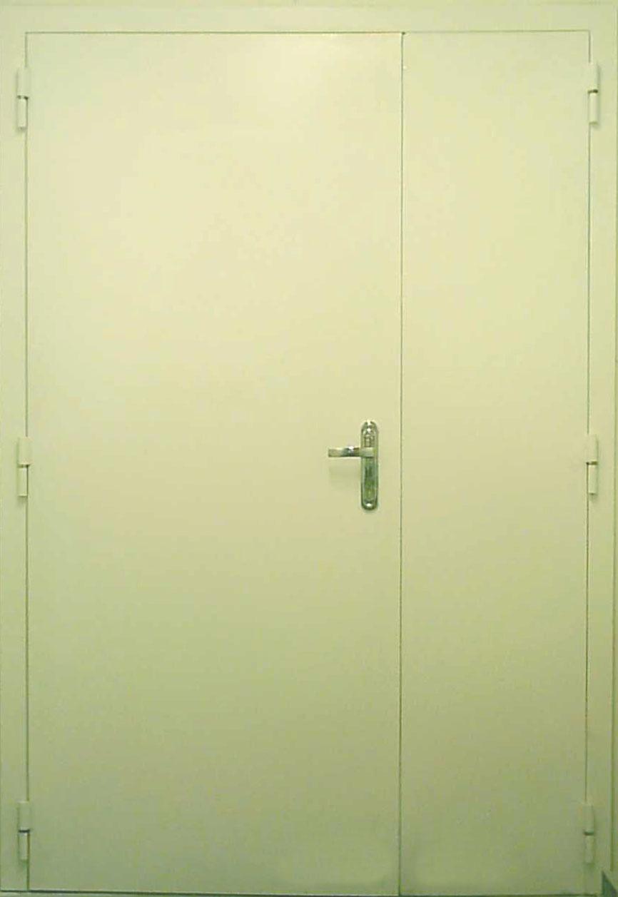 Металлическая дверь в тамбур своими руками 100